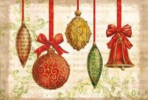 Christmas Cards by LANG / Spread love, joy and peace this holiday season with timeless LANG Christmas Cards! http://www.lang.com/cards-stationery/christmas-cards.html / by LANG