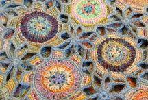 crochet / by Green Rabbit Designs