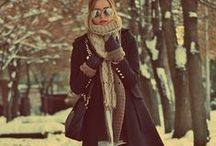 Little Fashion Girls / by Audrey Morissette