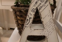crafty / by Alaina