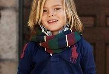 Little Fashion Kids / by Audrey Morissette