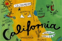 California / by Giovanna Brillembourg