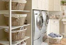 Laundry / by Audrey Morissette