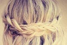 hair / by Tori Penso