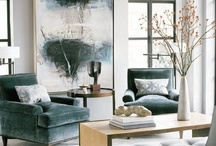 LIVING ROOMS / by Anne Eppright