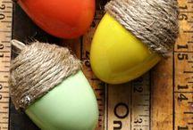 Crafts / by Carolanne Wolfgang