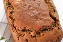 bread│sweet / by Julie