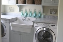Dirty Laundry / by Katie Campbell
