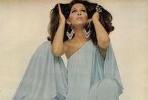 Vintage (1960's - 1970's) / by bazil bazil