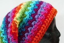 Crochet and Yarn / Crochet! / by Sue Sale
