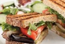 Vegan/Vegetarian Recipes / by GNC