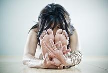 Yoga / Yoga, Meditation, Focus, Stretching & Flexiblity, Mind, Body and Spirit / by GNC