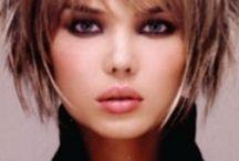 Hair, Nails, Make-Up, Beauty Tips / by Toni Brewer