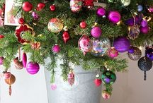 Holiday Deco / by Laura Gutierrez