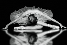 Dance Like You Mean It / Spin, shake, turn, dip, point, slide, bend...dance / by Rachel Asimakopoulos