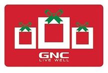Healthy Holidays / Celebrate with health for the holidays! / by GNC