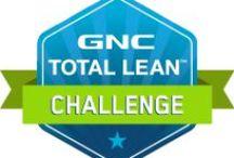 Total Lean  / by GNC