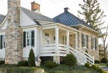 Making a House a Home / by Ginny Lane