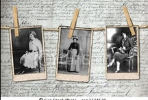 Could be My Ancestors / vintage photography / by Connie Robinson