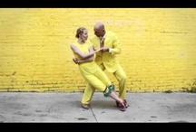 Music Videos / by Hookedblog Street Art