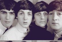 Beatles / by Thomas Barron