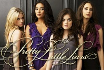 Pretty Little Liars ;) / by Kimi Ward