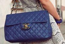 Bags / by Lauren Aniess