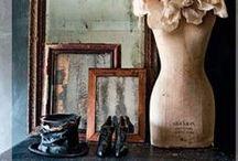 Mirror…mirror... / by Connie Robinson