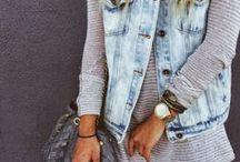 My style inspiration / by Jen Madigan