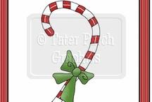 Christmas Treats / by Jill Elmer