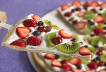 Dessert and Snacks / by Laura Jordan