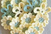 Crochet and Knitting / by Joan Scalos
