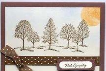 SU - Lovely as a Tree / by Jill Elmer