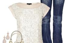 Fashionista  / by Melissa Riley