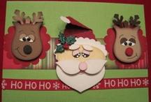 Christmas Cards / by Jill Elmer