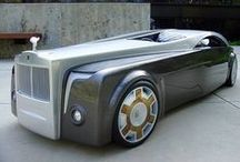 TRANSPORTATION 1 / CARS:  Vintage Cars ~ Classic Cars ~ Modern Cars ~ Concept Cars ~ Custom Cars ~ Jeep ~ Car Grills ~ Motorcycles ~ Snowmobile ~ / by Darlene Carter-Johnson