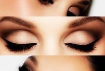 Cosmetics / by Melissa Riley
