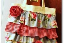 Sew, sew, sew / Sewn items I admire - with some how-to's added to the mix / by Susan Burke