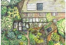 Sustainable living / by Lisa April