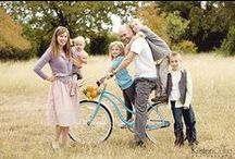 Family Inspiration / by Rebecca VanCuyk