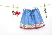Sewing for Girls / by Melanie O'Brien