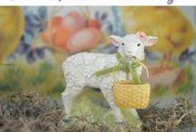 Easter / by Rebecca VanCuyk