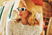 Fashion / by Breanna Rebegila