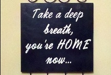 Ideas for our Home / by Dawn McCombs