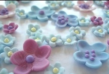 Cake Decorating / by Dawn McCombs