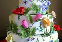 Cakes Incrediable! / by Cheryl Nash
