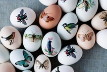 Easter  / by Dawn McCombs