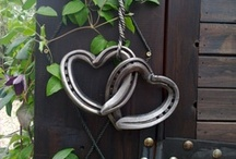 Outdoor Decor / by Dawn McCombs