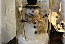 Christmas / by Vanessa Hadcock