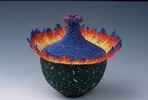 Art-Crafts MIXED MEDIA (3-D) / by Arlene Allen